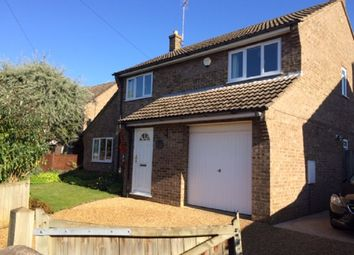 Thumbnail 4 bedroom detached house for sale in Main Street, Woodnewton, Nr Oundle