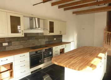 Thumbnail 3 bed cottage to rent in Church Street, Bawtry, Doncaster