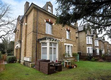 Thumbnail 3 bed flat for sale in The Avenue, Surbiton