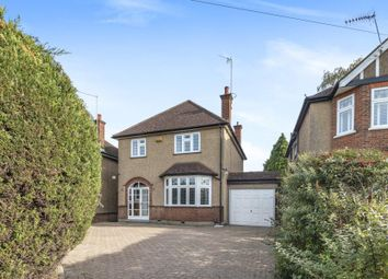 3 bed detached house to rent in Hampermill Lane, Watford WD19