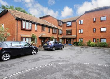 Thumbnail 1 bed flat for sale in Meadowcroft, Bushey