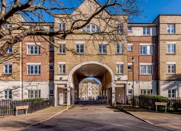 Thumbnail 1 bed flat for sale in Bristowe Close, London