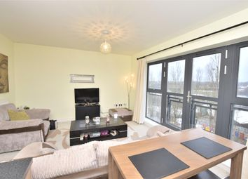 Thumbnail 2 bedroom flat for sale in Mill Court, Weavers Mill Close, St George, Bristol