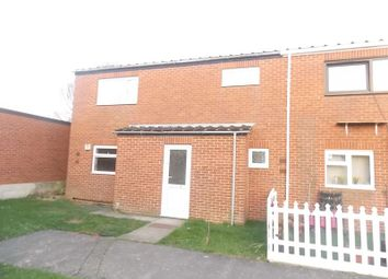 Thumbnail 4 bed semi-detached house to rent in 6 Hellidon Close, Kingsthorpe, Northampton