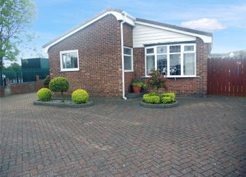 Thumbnail 2 bed bungalow for sale in Inmans Road, Hedon, Hull, East Yorkshire