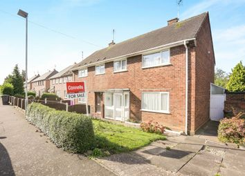Thumbnail 3 bed semi-detached house for sale in Henley Road, Oxley, Wolverhampton