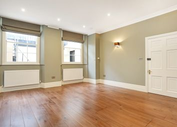 Thumbnail 1 bed flat for sale in Lowndes Street, London