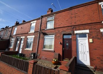 Thumbnail 2 bed terraced house for sale in Edlington Lane, Warmsworth, Doncaster