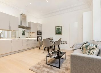 Thumbnail 3 bedroom flat to rent in Warwick Square, Pimlico