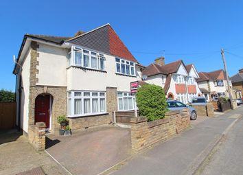 3 bed semi-detached house for sale in Linkscroft Avenue, Ashford TW15