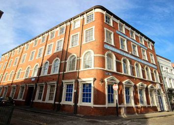 Thumbnail 1 bedroom flat for sale in Merchants Warehouse, Hull