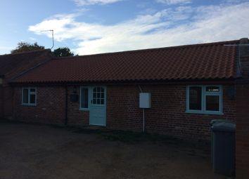 Thumbnail 2 bed barn conversion to rent in Horstead Lane, Frettenham