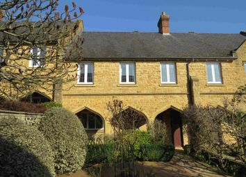 Thumbnail 3 bed detached house to rent in The Cloisters, Long Street, Sherborne, Dorset