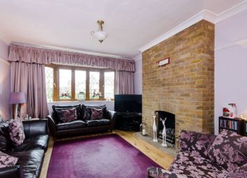 Thumbnail 3 bedroom detached house for sale in Christian Fields, Norbury