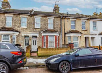 Thumbnail 3 bed terraced house for sale in St. Andrews Road, Clacton-On-Sea