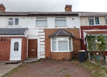 3 bed property to rent in Dolphin Lane, Birmingham B27