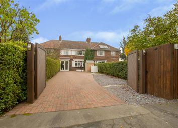 Thumbnail 4 bed terraced house for sale in Underwood Avenue, Torworth, Retford