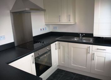 1 bed property to rent in The Old Vicarage, Derby DE1