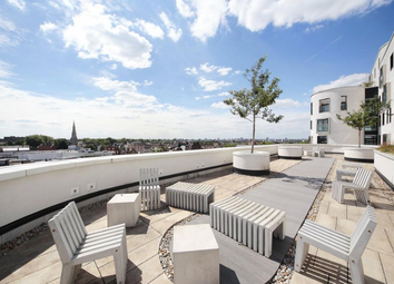Thumbnail 1 bed property for sale in St. Luke's Avenue, London