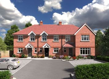 Thumbnail 4 bed semi-detached house for sale in Crabtree Lane, Bookham, Leatherhead