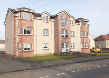 Thumbnail 2 bedroom flat to rent in Grant Grove, Bellshill