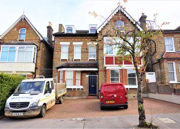 Thumbnail 2 bed flat for sale in 1 Birdhurst Rise, South Croydon