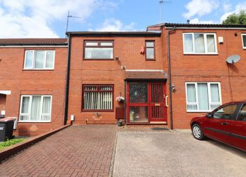 2 bed terraced house for sale in Athens Drive, Worsley, Manchester M28