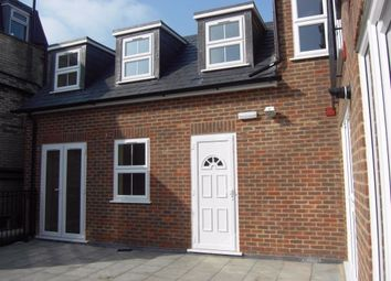 Thumbnail 2 bed flat to rent in Darby Dive, Waltham Abbey, Essex