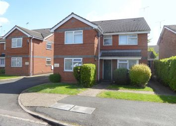 Thumbnail 1 bed maisonette for sale in Chiltern Road, Dunstable