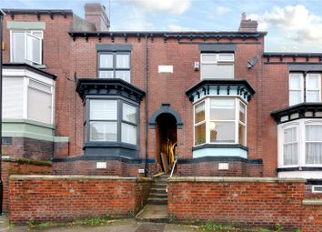 Thumbnail 3 bed terraced house for sale in Roach Road, Sheffield