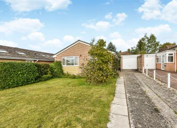 Thumbnail 3 bed detached bungalow for sale in Kingsley Park, Whitchurch