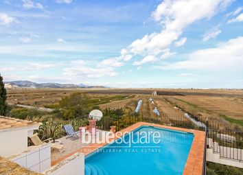 Thumbnail 4 bed property for sale in Montepego, Valencia, 03730, Spain