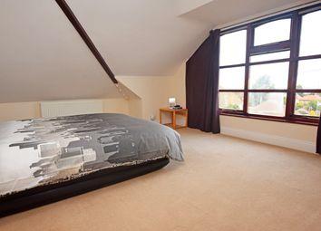 Thumbnail 2 bed flat for sale in Norreys Road, Rainham