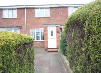 Thumbnail 2 bed terraced house for sale in Barrington Avenue, Stockton-On-Tees