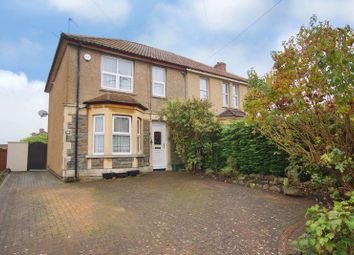 3 bed semi-detached house for sale in Chiphouse Road, Kingswood, Bristol BS15