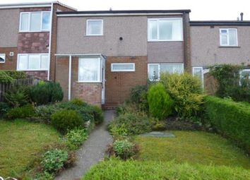 Thumbnail 3 bed terraced house for sale in Scattergate Crescent, Appleby-In-Westmorland, Cumbria