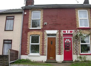 Thumbnail 2 bed property to rent in Berechurch Road, Colchester