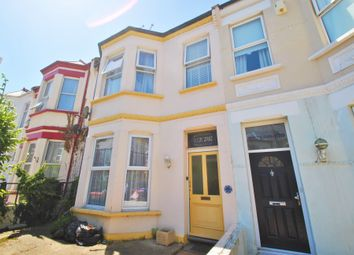 Thumbnail 7 bed terraced house for sale in Warwick Road, Cliftonville, Margate, Kent