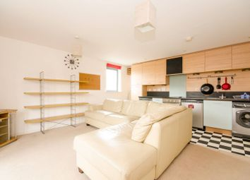 Thumbnail 1 bedroom flat for sale in Gunyard Mews, Woolwich
