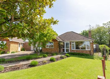 Thumbnail 2 bed detached bungalow for sale in Summersvere Close, Three Bridges, Crawley, West Sussex