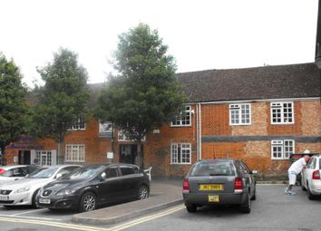 Thumbnail Office to let in Chiltern House, Feathers Yard, Basingstoke