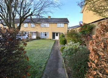 Thumbnail 4 bed end terrace house for sale in Ramsdell, Stevenage, Herts