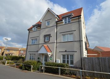 Thumbnail 4 bed end terrace house for sale in Northcliffe, Bexhill-On-Sea