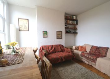 Thumbnail 3 bed flat to rent in Brooke Road, Stoke Newington