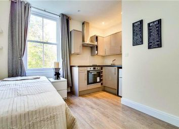 Thumbnail Studio to rent in Nevern Place, London