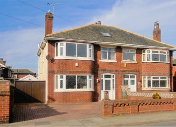 Thumbnail 5 bed semi-detached house for sale in Abercorn Place, Blackpool