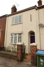 5 bed terraced house to rent in Middle Street, Southampton SO14