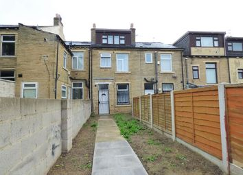 Thumbnail 2 bed terraced house for sale in Girlington Road, Bradford