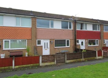 Thumbnail 3 bed mews house for sale in Lunedale Green, Offerton, Stockport