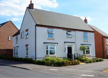 5 bed detached house for sale in Birch Lane, Glenfield LE3
